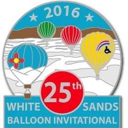 White Sands Hot Air Balloon Invitational @ White Sands National Monument | New Mexico | United States