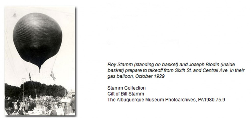 stamm_balloon_october_1929