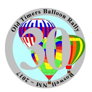 Old Timers Balloon Rally