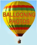 click here for ballooning photos and videos